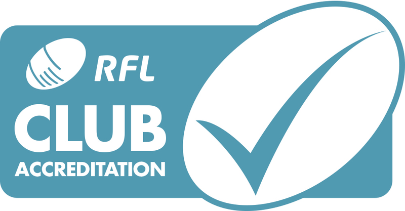 RFL Club Accreditation