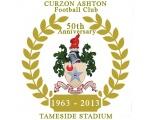 Curzon Ashton FC Juniors