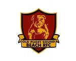 Old Puget Sound Beach