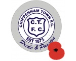 CHIPPENHAM TOWN FOOTBALL CLUB