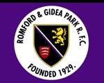 ROMFORD & GIDEA PARK R.F.C