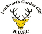 Letchworth Garden City RUFC