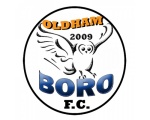 Oldham Boro Football Club