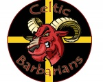 Celtic Barbarians