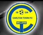 Carlton Town Fans
