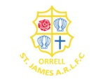 Orrell St James ARLFC