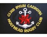 HOLYHEAD RUGBY CLUB