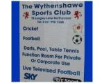 Wythenshawe Cricket & Sports Club