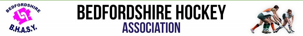 Bedfordshire Hockey Association