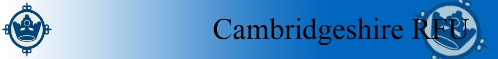 Cambridgeshire RFU