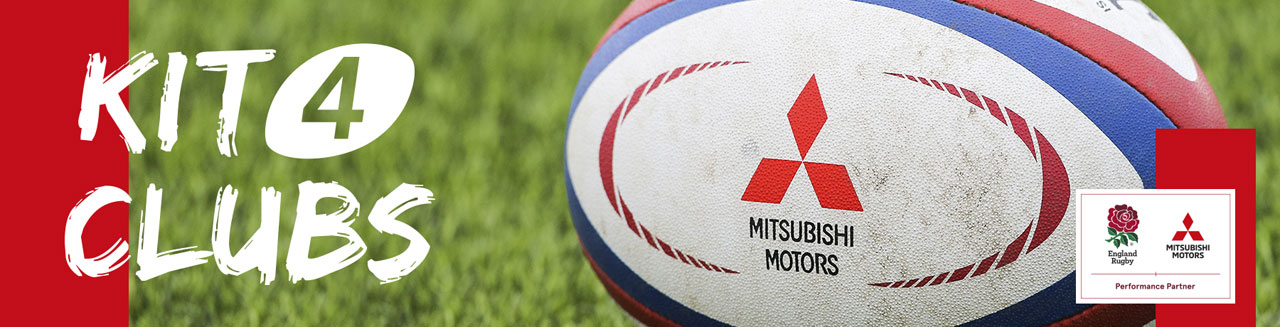 Mitsubishi motors Kit4Clubs