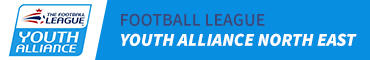 Football League Youth Alliance North East