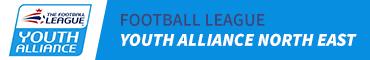 Football League Youth Alliance North East