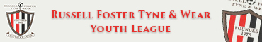 Russell Foster Tyne & Wear Youth League