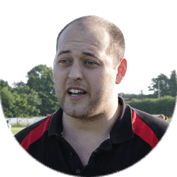 Matt Frisby - Sleaford RFC