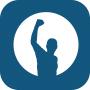 Club mobile app icon