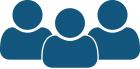 Membership management icon