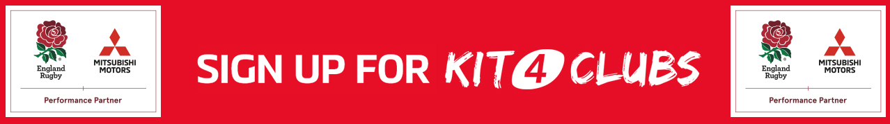 Sign up for Kit 4 Clubs
