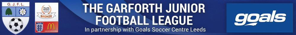 Garforth Junior Football League