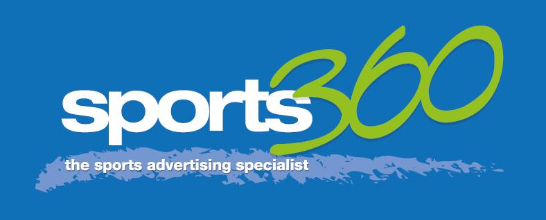 League Sponsor - Sports 360