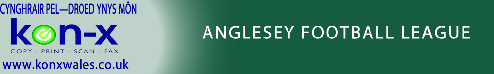 KON-X WALES Ltd. Anglesey Football League