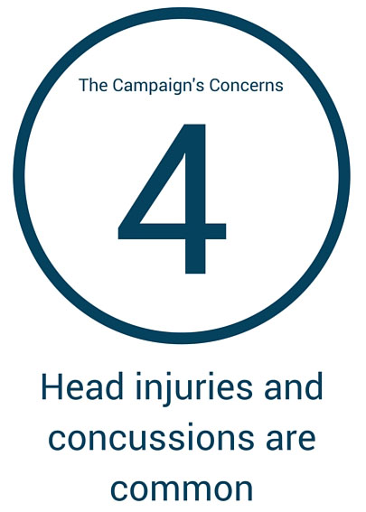 concerns from rugby tackling campaign 4