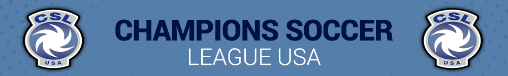 Champions Soccer League USA