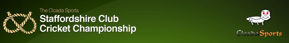 Staffordshire Club Cricket Championship
