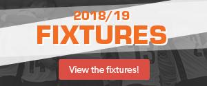 2018/2019 Fixtures