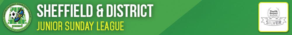 Sheffield & District Junior Football League