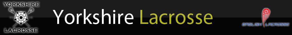 Yorkshire County Lacrosse Association